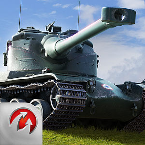 World of tanks с флешки