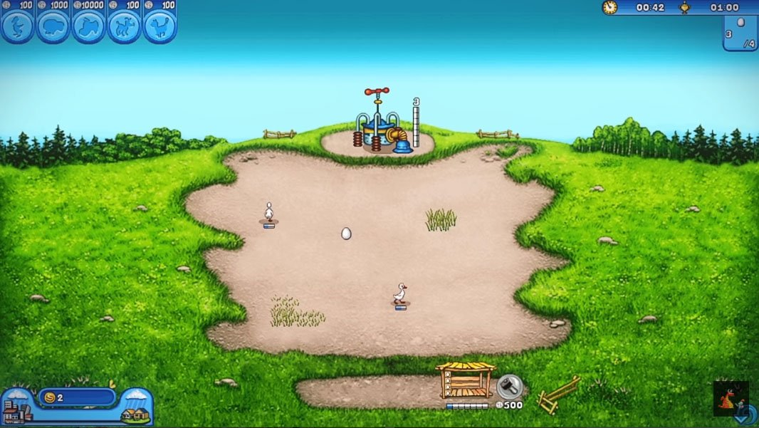 Дикий запад игра ферма играть онлайн бесплатно