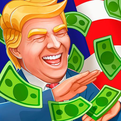 скачать взломанную игру империя дональда трампа